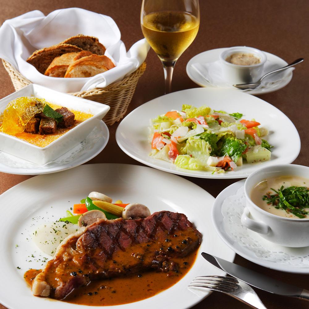 【電子票券】台北亞都麗緻1F巴賽麗廳晚餐時段套餐(餐券售價$830+餐廳現場加價200即可享用)(平假日皆可使用)