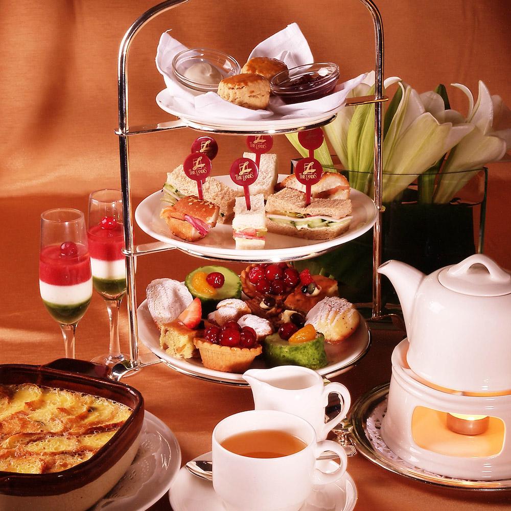 【電子票券】台北亞都麗緻1F巴賽麗廳英式下午茶套餐2客(餐券售價$830+餐廳現場加價200即可享用)平假日皆可使用