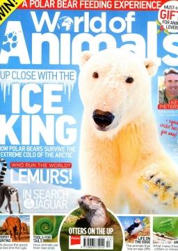 World of Animals 第53期