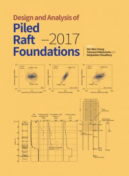 Design and Analysis of Piled Raft Foundations(2017)