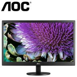 【奇茂科技】艾德蒙 AOC E970SWN 19吋超高動態對比、分割畫面、LED寬螢幕