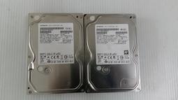 【 創憶電腦 】HITACHI 日立 500GB 3.5吋 SATA介面 故障硬碟 直購價40元