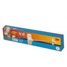 【3M】無痕防水收納系列-毛巾架