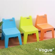 800001【E&J】CH-39學童椅(3入)(顏色隨機出貨) 兒童家具/折疊椅/電腦桌/辦公椅