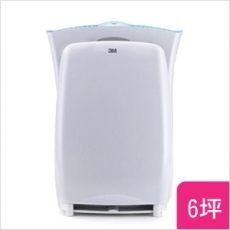 【3M】淨呼吸超濾淨型空氣清淨機(進階版)6坪