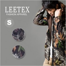 【LEETEX】軟殼彈性機能保暖外套(型號:14S01)S