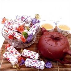 【萬竹食品】萬竹牛軋糖(香純系列600g/包)-綜合