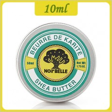 【NoirBELLE 諾蓓樂】天然乳木果油10ml