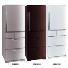 【MITSUBISHI 】三菱日本原裝520L五門變頻電冰箱MR-BX52W(公司貨)