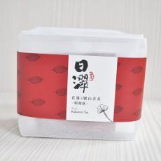 【苦瓜花蓮4號】日濢山苦瓜茶朝顏飲-3gx15包裝 (輕巧包)