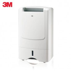 【3M】 除濕輪式空氣清淨除濕機(典雅白FD-Z85TW)