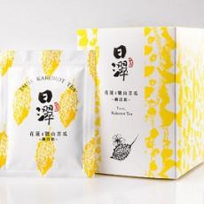 特價!!【苦瓜花蓮4號】日濢山苦瓜茶纖活飲-2gx15包裝