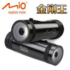 Mio MiVue™ M550 金剛王機車專用SONY感光元件行車記錄器★贈16G記憶卡+防水車充線★