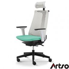 【亞梭傢俬】CP椅- 背部裸空人體工學椅