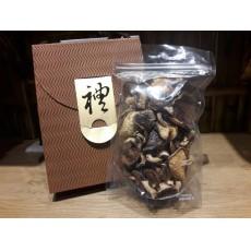 853泰雅農市集椴木香菇(原盒)75g