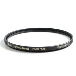 《WL數碼達人》Kenko Real PRO 防潑水多層鍍膜保護鏡 58mm MC PROCTECTOR