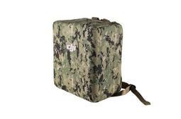 大疆 DJI Phantom 4 系列 - 便攜背包 (綠迷彩) 手提變雙肩 防水輕便