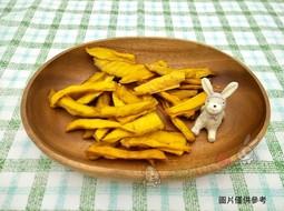 【牧草圓又圓3.0】 熊天然 芒果乾 果乾 蔬果乾  30g