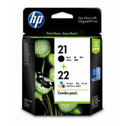 『人言水告』HP C9351A+C9352A(NO.21+NO.22)墨水匣組《預計交期3天》