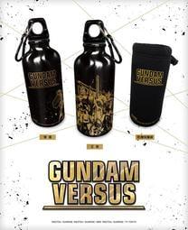 PS4 鋼彈對決 GUNDAM VERSUS 特典 運動冷水瓶 (全新商品)【臺中大眾電玩】