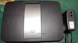 思科 CISCO Linksys EA6500 V1 AC1750 Dual-Band 二手 無線分享器