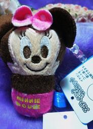 從日本帶回Disney迪士尼米妮小熊集線器/繞線器/纏線器/造型集線器/收線器/捲線器/收納器(附小提把)