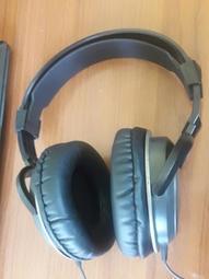 [ 實裝圖 ] 耳機套 更換耳罩 可用於 鐵三角 ATH-AVC300 耳機收納盒