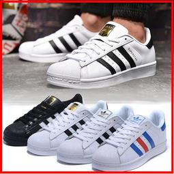 現貨Adidas Originals Supersta愛迪達運動鞋 貝殼頭滑板鞋 金標 帆布鞋休閒鞋慢跑鞋球鞋 懶人鞋