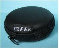 Edifier抗壓耳機包 耳機包 耳塞包 收納盒,適用 森海塞爾 AKG 鐵三角 SENNHEISER SONY IE8 ex90 cx500 IE7 ...各款小耳機