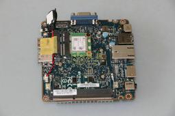 全新 原廠工控主機板 Intel J1900 12*12 無風散迷你四核 數控主機板