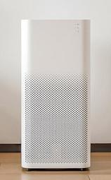 小米空氣淨化器2 MIUI 小米 空氣清淨機 除PM2.5 手機智能控制