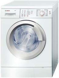 德國BOSCH 12公斤滾筒洗衣機 WAS20160UC