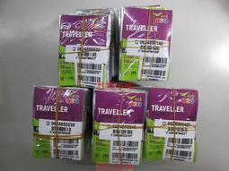 【君媛小鋪】泰國上網卡電話卡 AIS Traveller SIM 3G/4G 8天無限上網+100元通話費 非DTAC