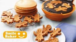 recolte日本麗克特 鬆餅機 大全套(送鬆餅粉+送7-11禮券200元+蛋糕筆