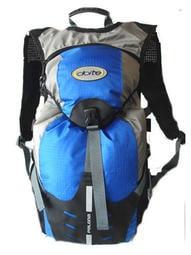 6983 DOITE 8L自行車 登山攀岩運動背包 (與美國第一品牌 Gregory 同級) ( 加購2公升背包水袋免運費)