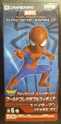 全新 DC 復仇者聯盟 漫威 蜘蛛人 WCF 公仔 約5公分 鋼鐵人 航海王 海賊王 模型 黏土人 盒玩 轉蛋 食玩