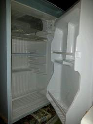 東元 小鮮綠冰箱 單門冰箱
