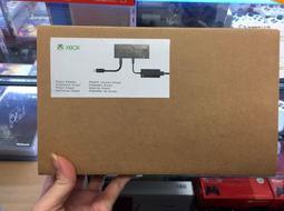 XBOXONE體感器2.0 專用 Windows 專用 XBOX One Kinect 2.0 轉接器 裸裝【板橋魔力】