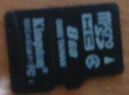 《喜樂家族》聖經播放8G記憶卡˙手機卡