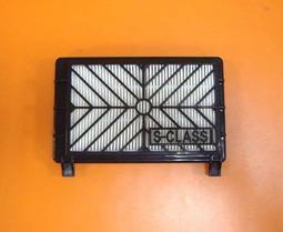 FC8044吸塵器專用HEPA排氣濾網適用PHILIPS飛利浦 FC-8044,HR8374..等MF001
