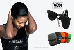 數位小兔 歐洲 VAX ARIBAU 灰色 抗壓 防撞 硬殼包 相機包 PANASONIC: FX48 S550 / S600