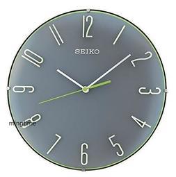 明時計 【SEIKO】日本 精工 SEIKO 立體時標 靜音 時鐘 掛鐘 QXA672 QXA672N