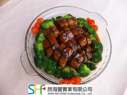 【海鮮7-11】蘇杭 東坡肉  一包10個  色香味十足  **每包330元**
