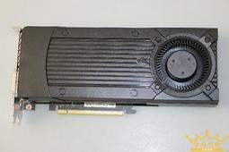 全新 華碩 GTX1060 6GD5 公版 192bit遊戲顯卡