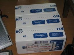 HP C4092A 92A 全新原廠黑色碳粉匣 適用LJ1100/1100A/3200系列