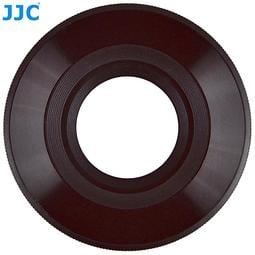 又敗家JJC副廠Panasonic自動鏡頭蓋12-32mm F3.5-5.6 HD自動蓋G自動鏡頭前蓋自動開關鏡頭蓋鏡蓋