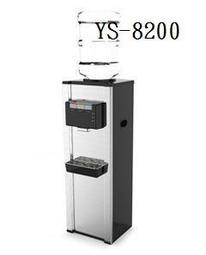 桶裝水飲水機 元山桶裝飲水機 K 直立式三溫飲水機+PC桶2個 YS-8200BWSIB / YS8200 寄金門