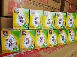 桂格 養氣人蔘雞精-無糖配方 滋補液 68ml (單瓶紙盒裝) 每瓶特價$37元,需貨到付款者另+30元
