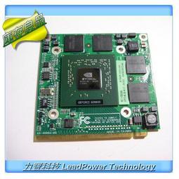 【力寶3C】顯示卡 GeForce Go 6600圖形晶元的 CPU N43M1,MXM-I尺寸 64MB 筆電 顯示卡