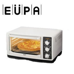 福利品 EUPA 23公升旋風電烤箱 TSK-2857